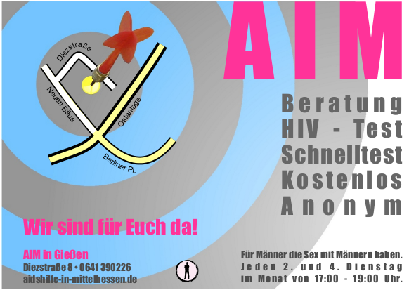 AIM in Giessen