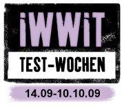 IWWIT Test-Wochen in Mittelhessen